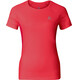 Odlo Versilia Running T-shirt Women pink